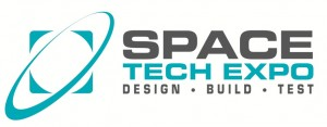 Space Tech Expo-logo